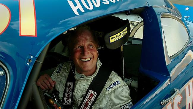Paul Newman began racing in his late 40s and won his last race aged 82.